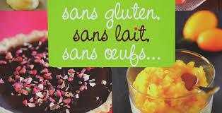 cuisine sans gluten livre la gourmandise n est plus un défaut jemangemieux com
