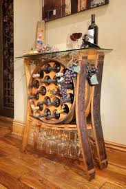 Wine Bar Decorating Ideas Home 23 Best Riutilizzo Botte Di Vino Images On Pinterest Wine