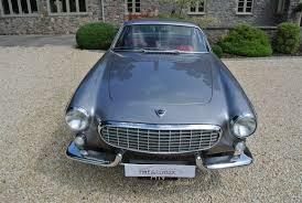 classic volvo convertible volvo p1800 fine u0026 classic