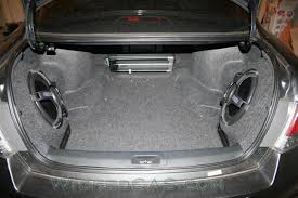 2013 honda accord subwoofer jl made a stealthbox for the crosstour drive accord honda forums