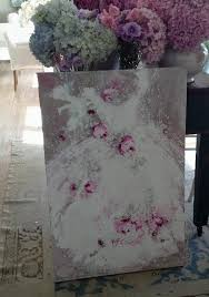 rachel ashwell shabby chic laurence amelie painting summer 2013