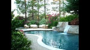 backyard pool ideas backyard pool area decoration do it nicely