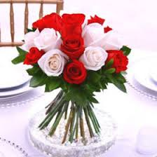 roses centerpieces floral centerpieces weddings royal white roses centerpieces