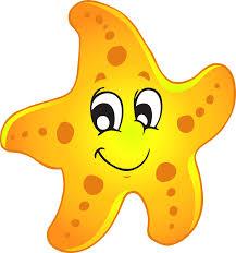 starfish clipart u2013 gclipart com