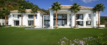 modern villa luxury modern villa with mountain views for sale la zagaleta