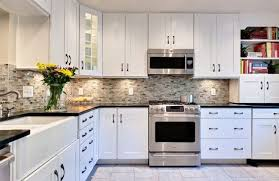 la cuisine assurer la décoration de la cuisine