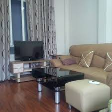 only one word great a very good price for serviced apartment