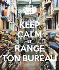 ton bureau keep calm et range ton bureau poster nico keep calm o matic
