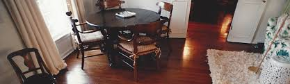 williams hardwood flooring services