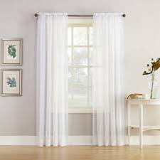 sheer curtains panels u0026 window sheers jcpenney