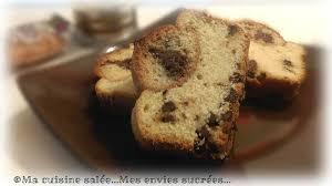 la cuisine de mes envies cake aux pépites de chocolat et ses madeleines cœur chocolat ma