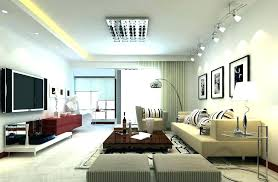 Ceiling Lights For Living Rooms Track Lighting Fixtures For Living Room Living Room Track Lighting