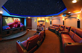 cool home theater ideas racetotop impressive cool home theater
