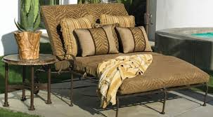 Outdoor Patio Furniture Cushions Replacement by Outdoor Replacement Cushions Orange County Ca Sunbrella Outdoor
