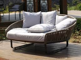 Outdoor Sofa Bed Magnificent Outdoor Sofa Bed Folding Outdoor Sofa Bed Wicker Sofa
