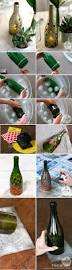 Diy Wine Bottle Decor by 37 Best Repurposed Diy Wine Bottle Craft Ideas And Designs For 2018
