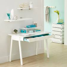 Container Store Leaning Desk Laptop Desks The Container Store
