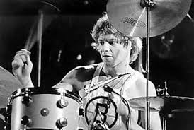 that Bill Bruford will be