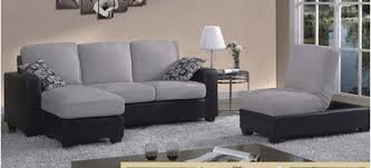Cheap Small Sectional Sofa Dadka Modern Home Decor And Space Saving Furniture For Small