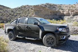 chevy colorado 2016 chevrolet colorado z71 trail boss test drive review