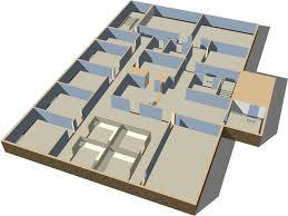 Small Business Floor Plans Office Suites U2014 Suite Spot