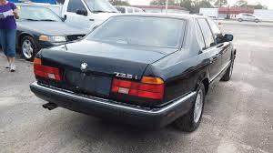 1988 bmw 7 series 1988 bmw 7 series 735i 4dr sedan in sebring fl george s auto sales