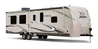 2017 eagle luxury travel trailers jayco inc