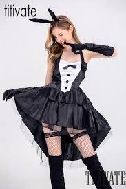 Halloween Cat Costumes Women Halloween Animal Costumes Girls Promotion Shop Promotional
