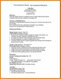 the newest combination resume examples resume examples top 10