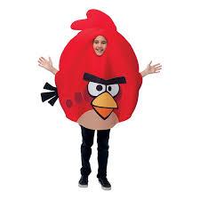 bubbles halloween costume amazon com rovio angry birds bird costume clothing