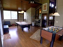 bear spring cabin w pool game room 12 mi vrbo