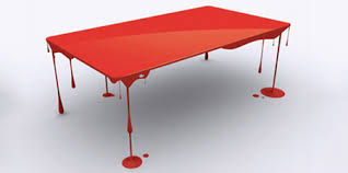 Table Designs And Creative Table Designs
