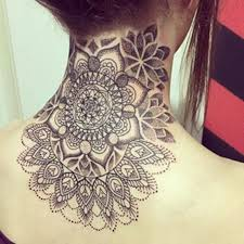 download mandala tattoo back of neck danielhuscroft com