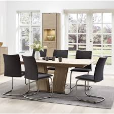 skovby walnut dining table and 6 chairs from 2449 my future