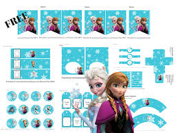 printable frozen images free disney s frozen printable baby shower ideas themes games