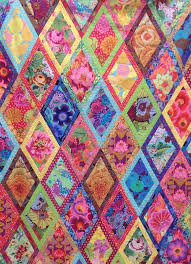 bordered quilt fabric pack 56x80 kaffe