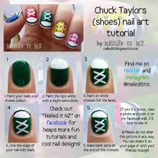 cool nail art for short nails tons of tutorials do it yourself