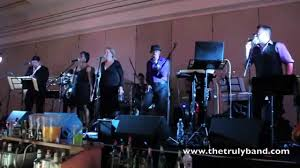 toronto wedding band toronto corporate event band italian wedding band the truly