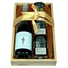 Wine And Chocolate Gift Baskets Gift Baskets Hunter Valley Hampers