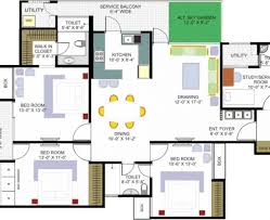 big home plans impressive ideas home design plans big house floor plan house