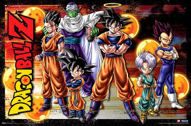 wallpaper dragon ball
