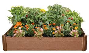 Greenes Fence Raised Beds by Amazon Com Greenland Gardener 6 Inch Raised Bed Garden Kit
