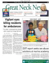assemblywoman modifies plea for double great neck news 1 1317 by the island now issuu