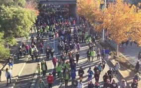 folsom thanksgiving run run to feed the hungry stories behind the numbers the