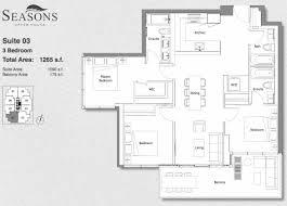 One Bloor Floor Plans by Seasons Upper House By Concord Adex Condoweb