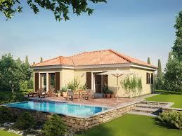 Schl Selfertiges Haus Kaufen Mediterranes Haus U2013 Hausbeispiele Preise U0026 Grundrisse
