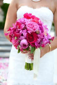 Best Flowers For Weddings 9 Best Pink Wedding Flowers Images On Pinterest Pink