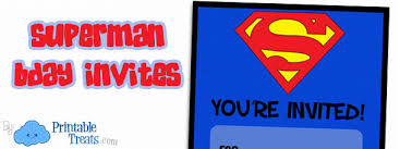 superman birthday invitations superman birthday invitations in