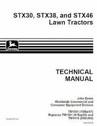 stx38 wiring diagram inspirational stx 38 wiring diagram deere