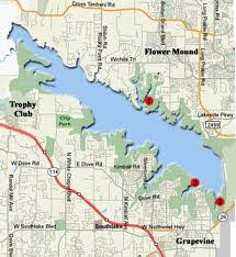 grapevine map floodplain administration grapevine tx official website